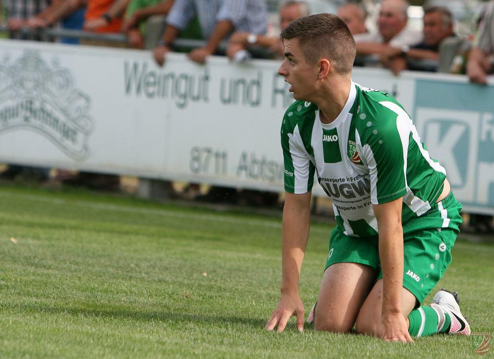 TSV Abtswind - FC Viktoria Kahl 0:2 (0:0)
