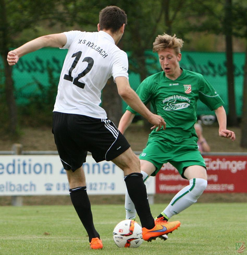 TSV Abtswind - TuS Röllbach 4:0 (2:0)