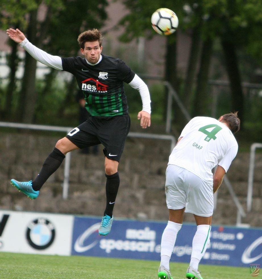 SV Alemannia Haibach – TSV Abtswind 2:4 (2:0)