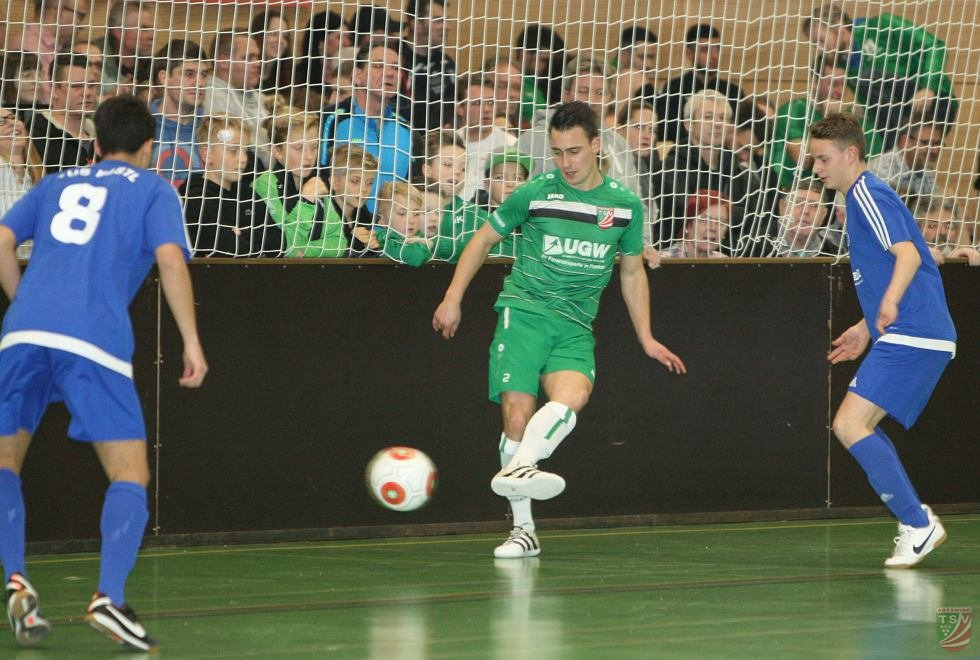 Fackelmann-Cup Wiesentheid