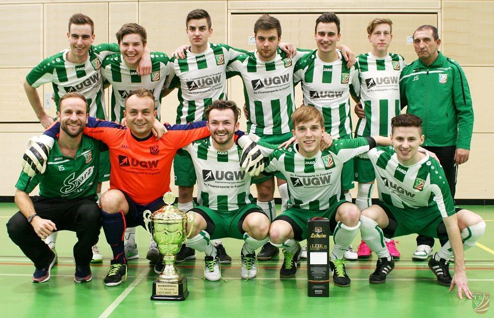 Fackelmann Cup