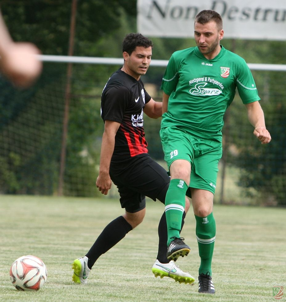 Frankencup in Euerbach