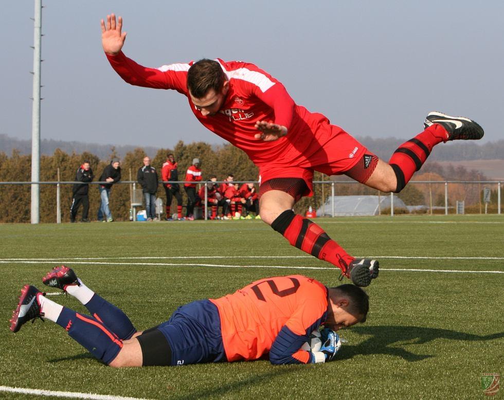 TSV Abtswind - SC Feucht