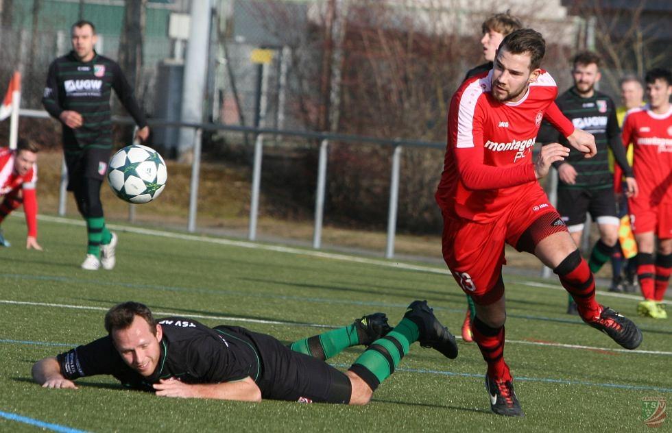 TSV Abtswind – SC Feucht 1:2 (0:1)