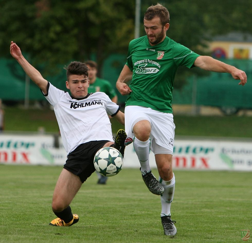 TSV Abtswind - TSV Karlburg