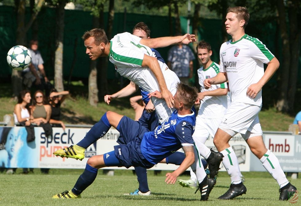 TSV Abtswind - TSV Kleinrinderfeld