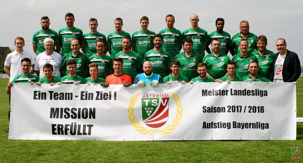 TSV Abtswind - TSV Lengfeld
