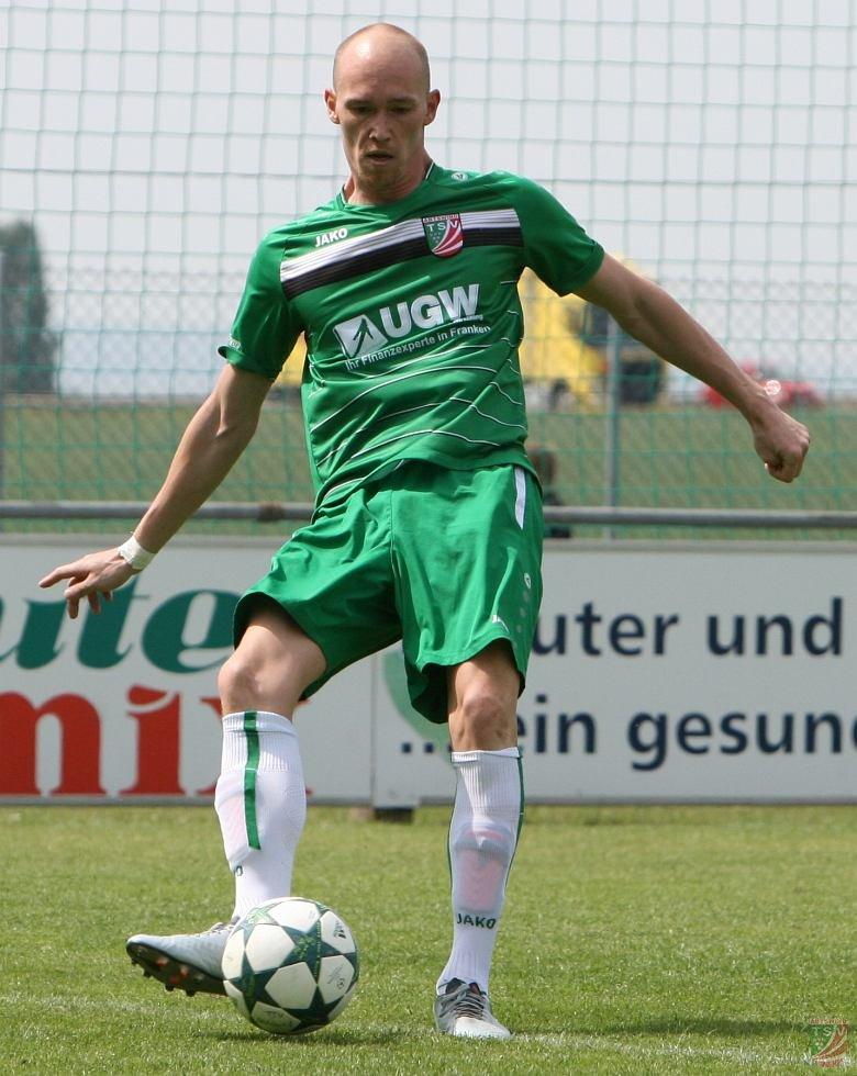 TSV Abtswind – TSV Lengfeld 5:2 (1:1)