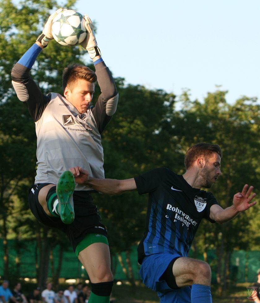 TSV Abtswind – TSV Unterpleichfeld 3:2 (1:0)
