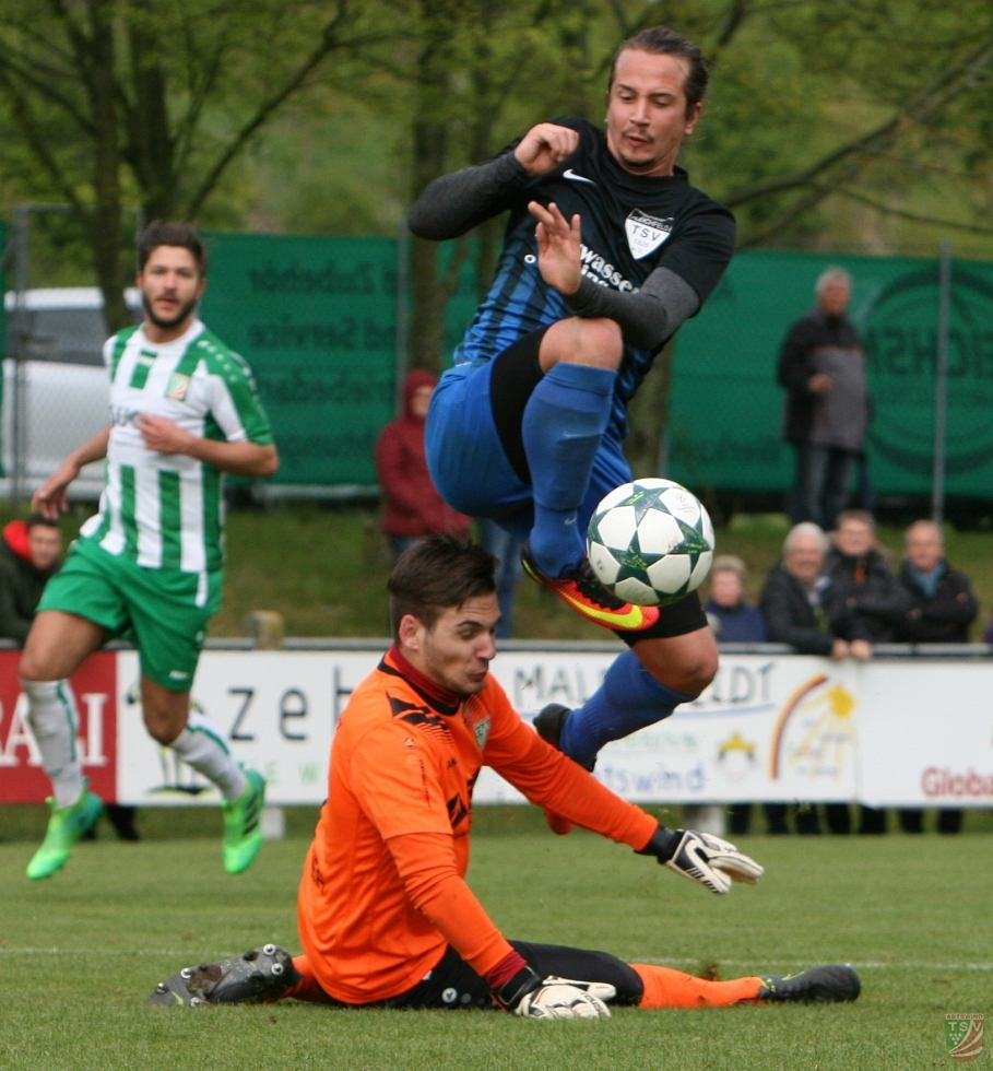 TSV Abtswind - TSV Unterpleichfeld