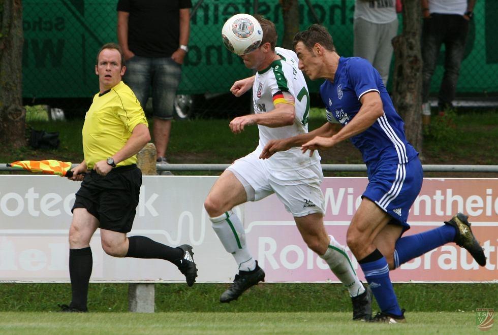 TSV Abtswind – TuS Feuchtwangen 7:0 (2:0)