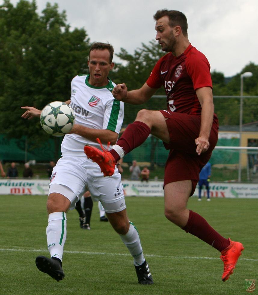 TSV Abtswind – TuS Röllbach 5:1 (1:1)