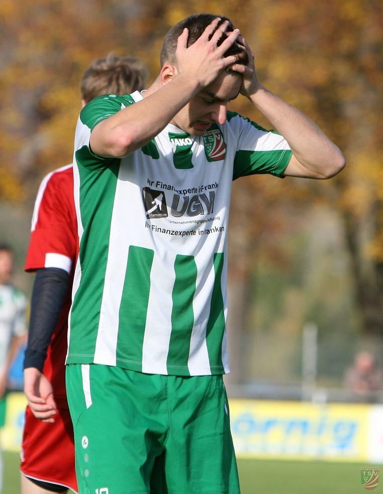 TSV Karlburg – TSV Abtswind 0:1 (0:0)