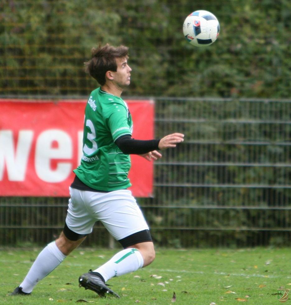 TSV Lengfeld – TSV Abtswind 2:4 (1:1)