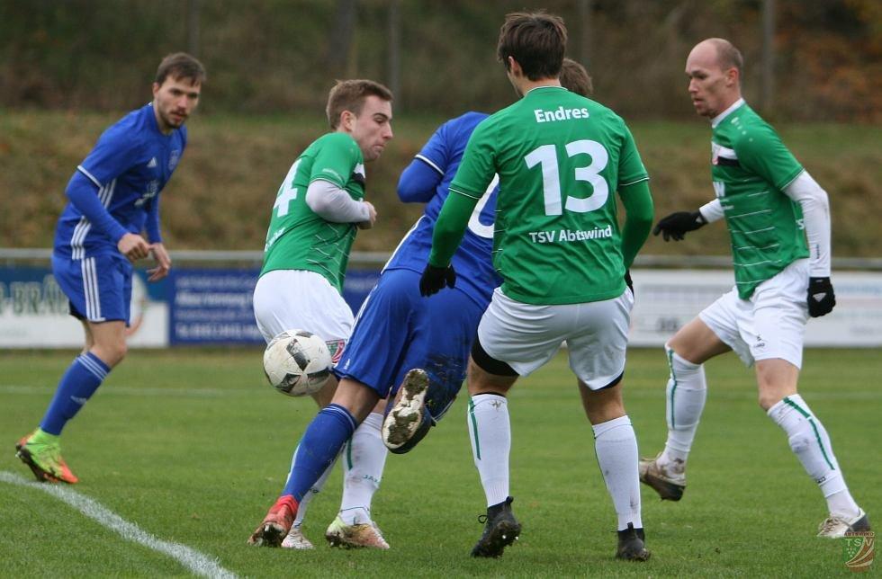 TuS Feuchtwangen – TSV Abtswind 1:2 (1:2)