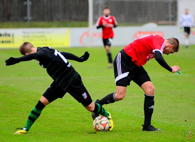 1.FC Lichtenfels - TSV Abtswind 3:3 (2:0) | 26.11.2016