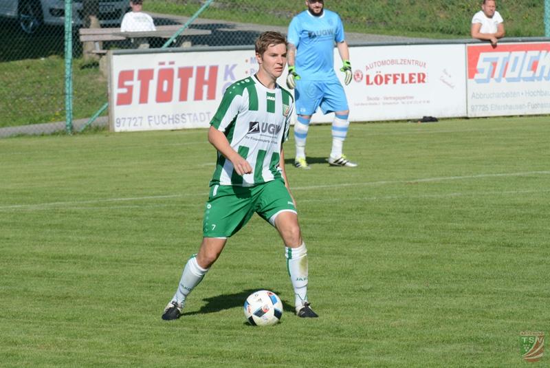 FC Fuchsstadt TSV Abtswind 2 9 1 3 13 08 2016