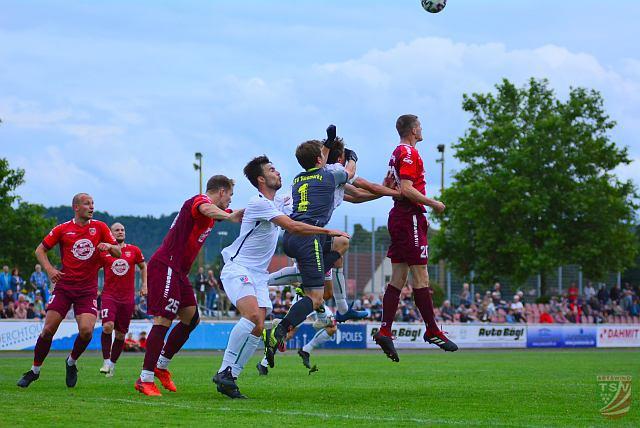 ASV Neumarkt - TSV Abtswind 2:0 (1:0) | 03.08.2021