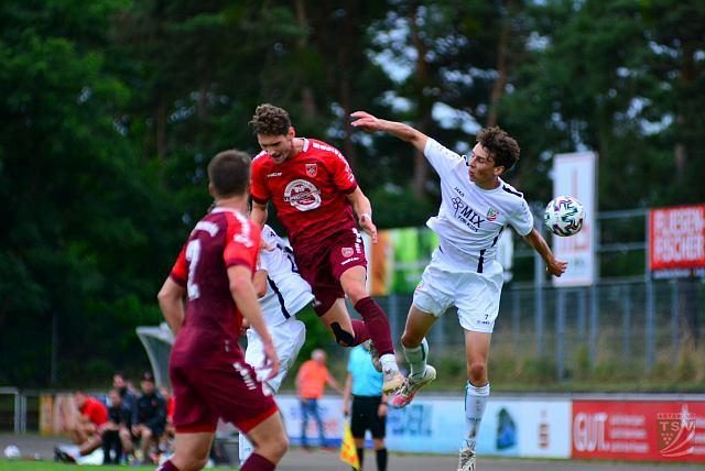 ASV Neumarkt - TSV Abtswind 2:0 (1:0)   03.08.2021