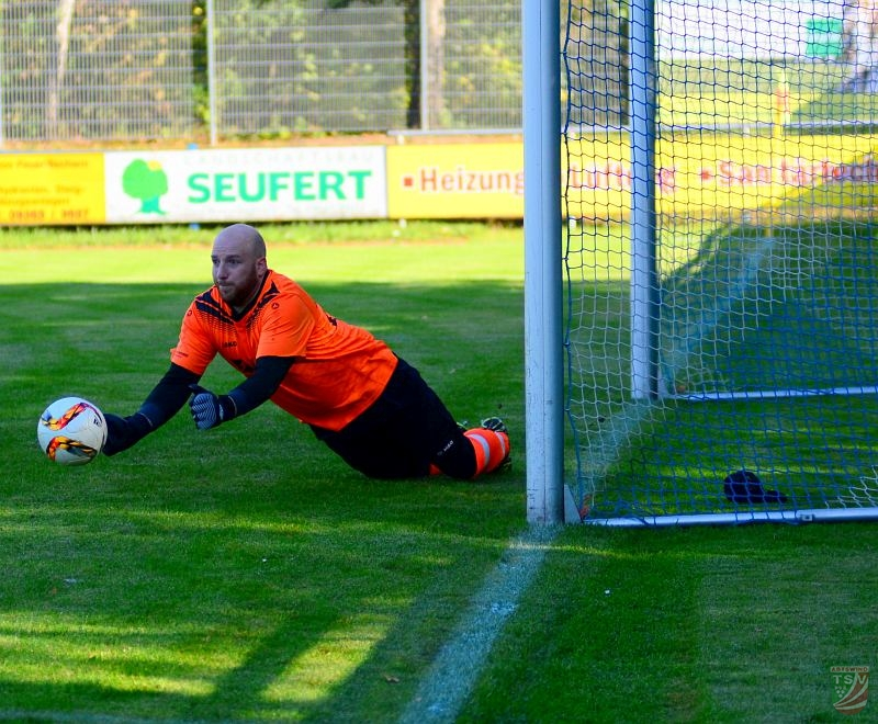 ASV Rimpar – TSV Abtswind 1:1 (1:1) | 16.10.2016