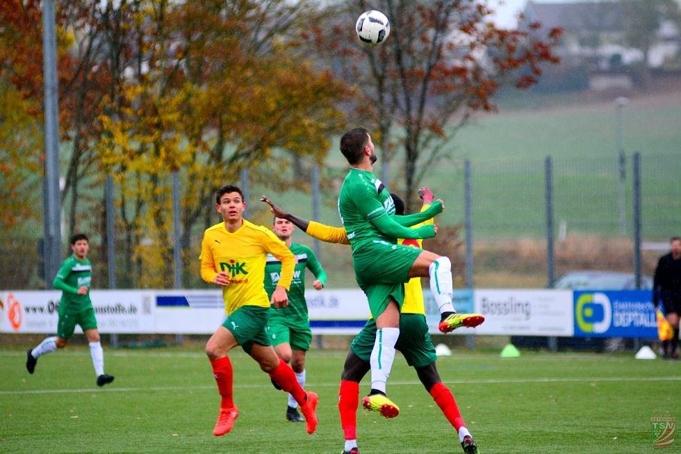 DJK Don Bosco Bamberg – TSV Abtswind 2:2 (1:1) 28.10.2018