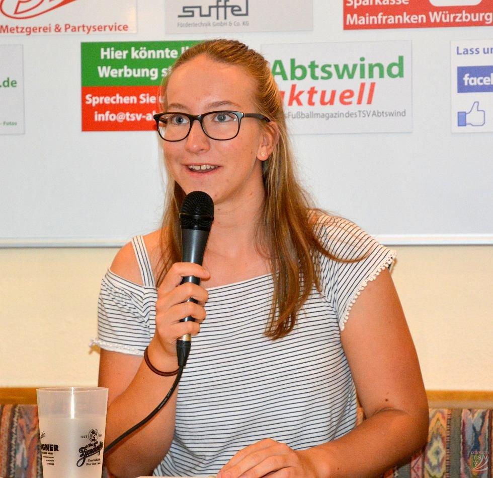 TSV Abtswind - DJK Gebenbach  1:3 (1:1) | 01.08.2018