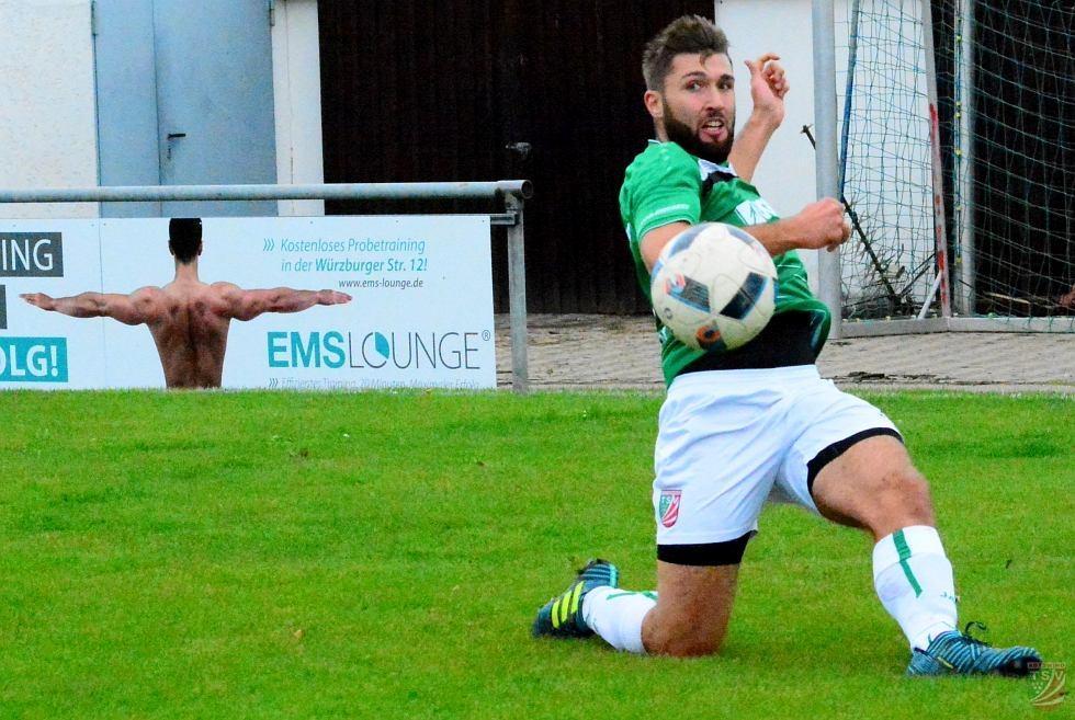 ESV Ansbach-Eyb – TSV Abtswind 0:3 (0:3) | 08.10.2017