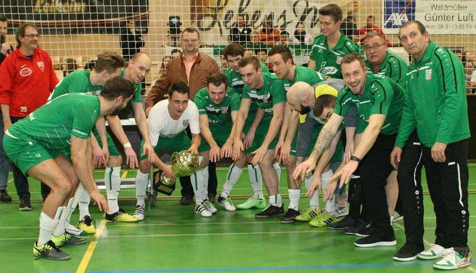 Fackelmann-Cup 2018