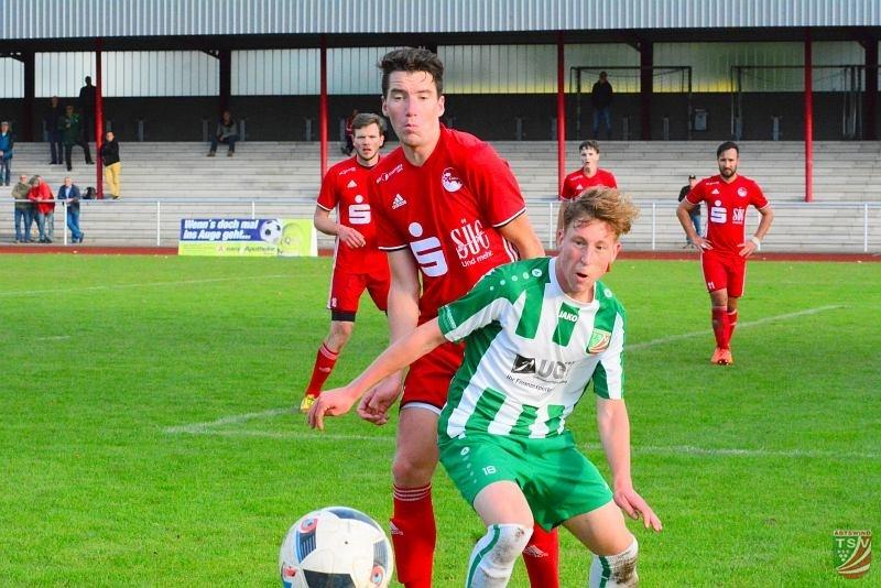 FC Coburg – TSV Abtswind 0:1 (0:1) | 03.10.2016
