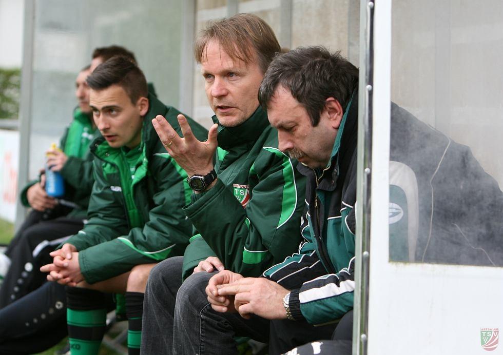 FC Eintracht Bamberg - TSV Abtswind