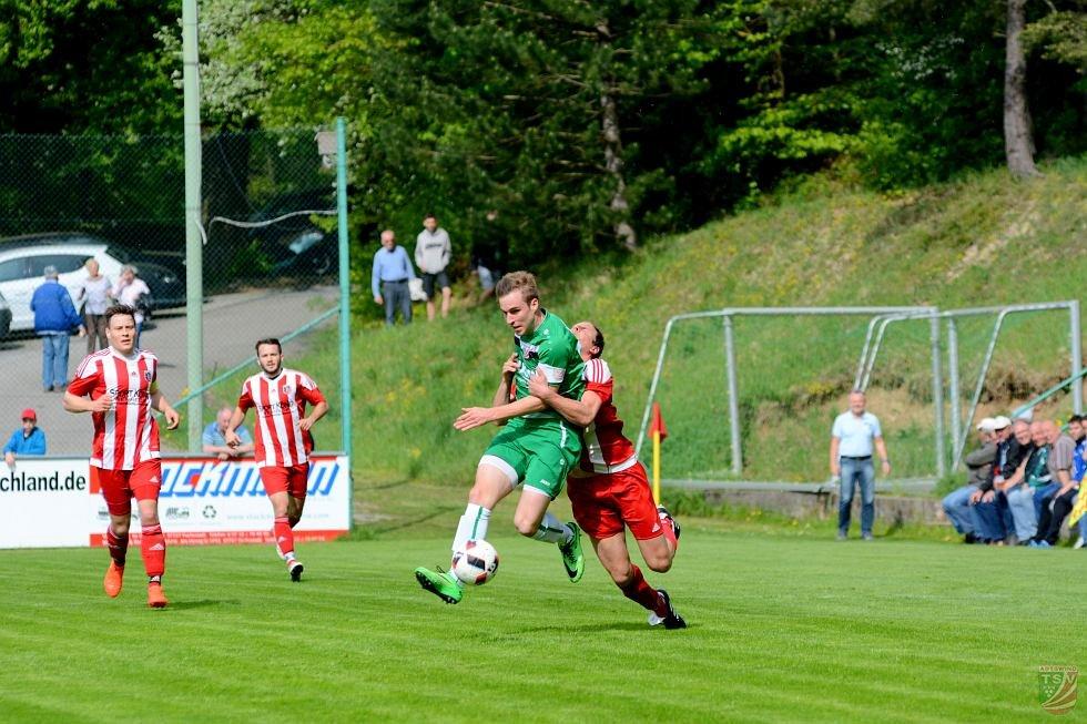 FC Fuchsstadt – TSV Abtswind 0:3 (0:1)