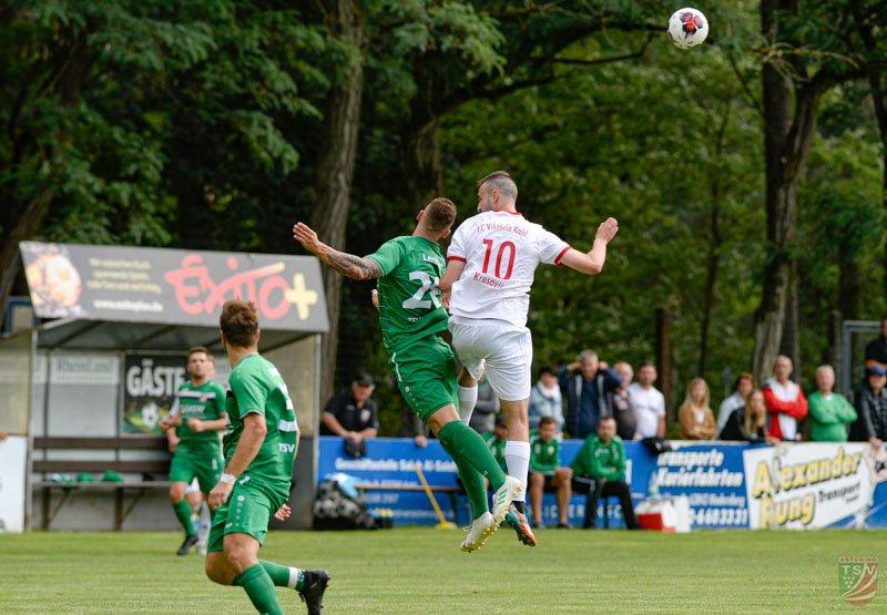 FC Viktoria Kahl – TSV Abtswind 1:2 (1:1) | 14.07.2019, Eckard Grandt