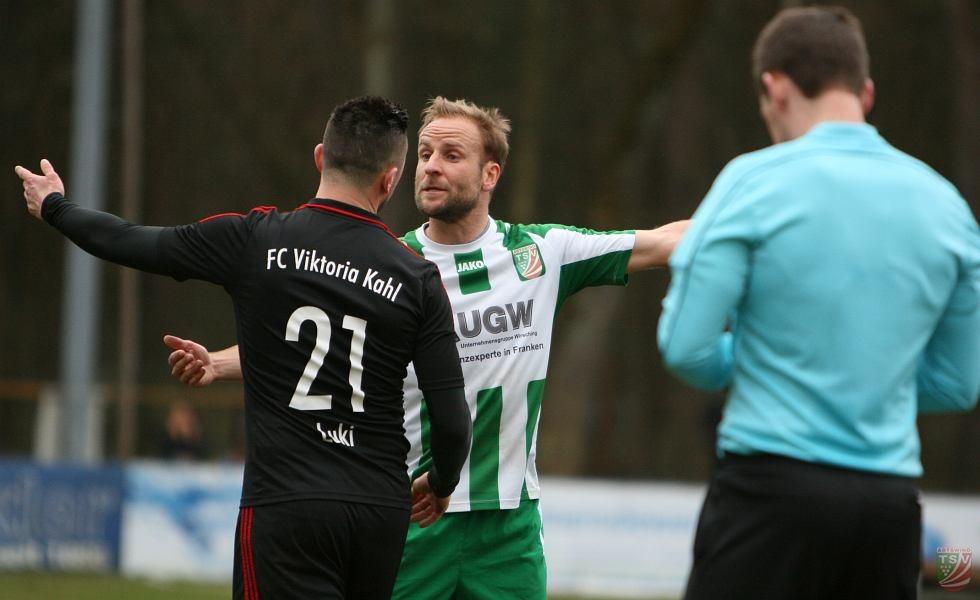 FC Viktoria Kahl - TSV Abtswind