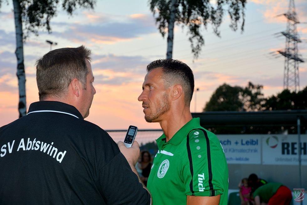 SC Eltersdorf – TSV Abtswind 0:0 (0:0) | 27.07.2018