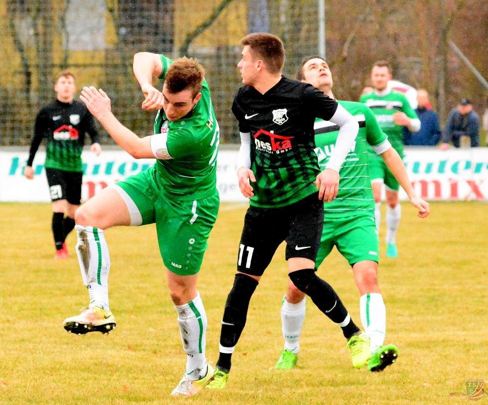 TSV Abtswind - SV Alemannia Haibach