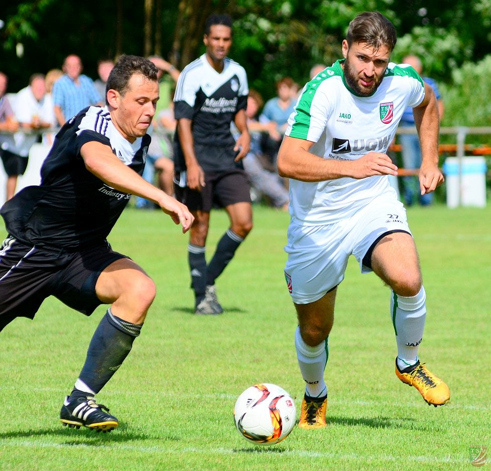 SV Euerbach/Kützberg – TSV Abtswind 0:0 | 23.07.2017