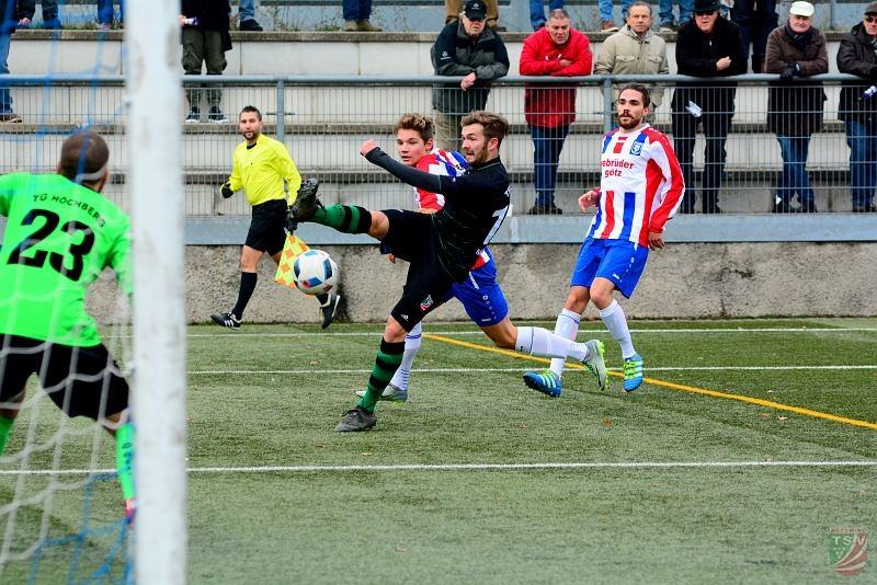 TG Höchberg - TSV Abtswind 0:1 (0:0) | 12.11.2016