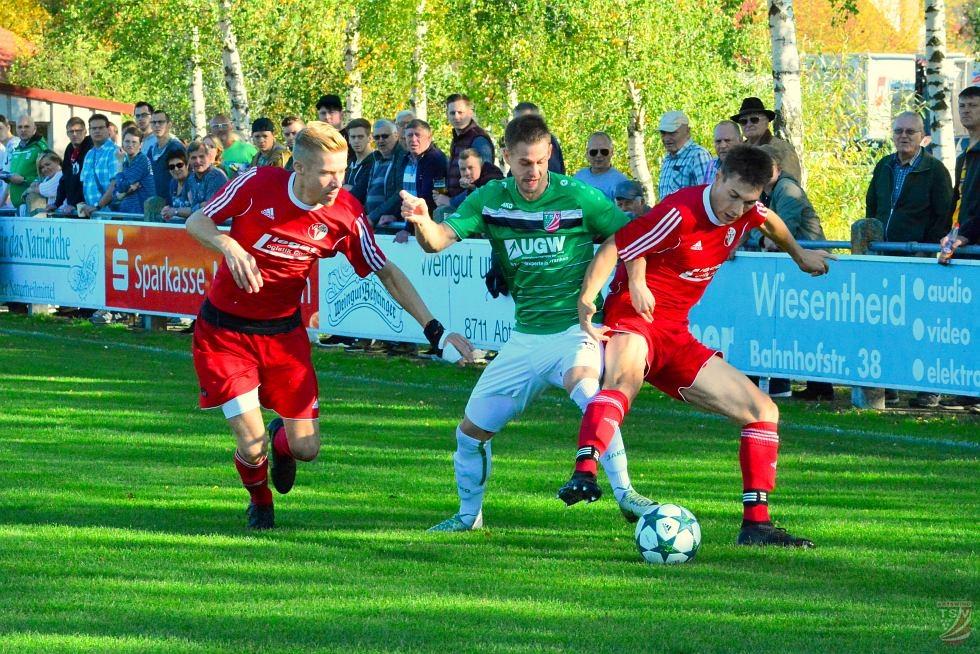 TSV Abtswind – ASV Vach 2:1 (1:0)