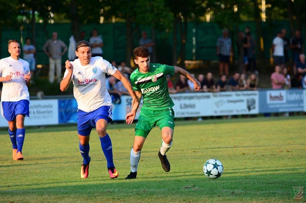 TSV Abtswind – FSV Erlangen Bruck 2:1 (0:1) | 15.08.2018