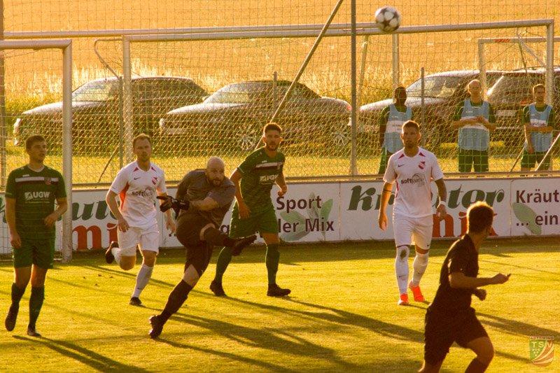 TSV Abtswind - ATSV Erlangen 1:4 n.E. (1:1) | 05.07.2019