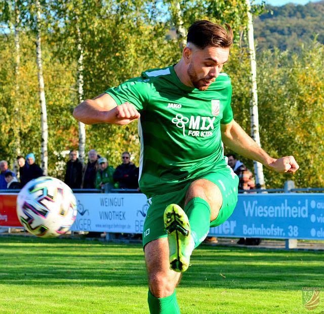 TSV Abtswind - ATSV Erlangen 1:2 (1:0)   16.10.2021