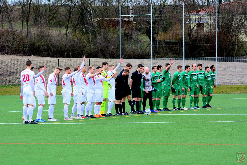 TSV Abtswind - ATSV Erlangen 2:1 (2:0) | 16.03.2019