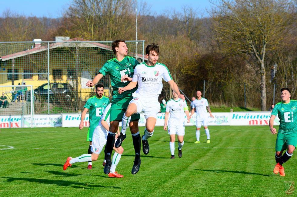 TSV Abtswind - DJK Ammenthal 1:0 (1:0) | 30.03.2019