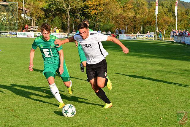 TSV Abtswind - DJK Ammerthal 2:1 (2:0) | 19.09..2020