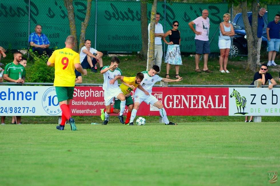 TSV Abtswind – DJK Don Bosco Bamberg 0:3 (0:2)  14.07.2018