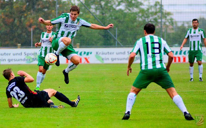 TSV Abtswind – DJK Schwebenried/Schwemmelsbach 4:0 (3:0) 17.09.2016