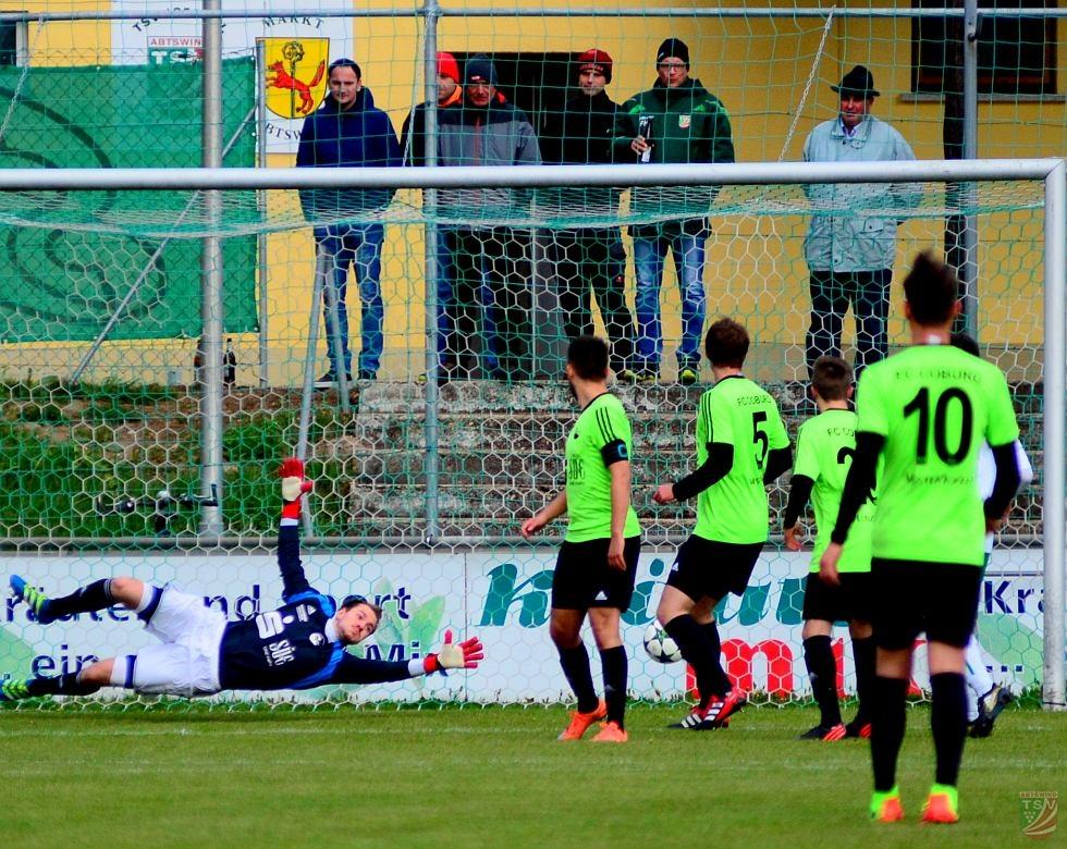 TSV Abtswind – FC Coburg 7:1 (3:1) | 22.04.2017