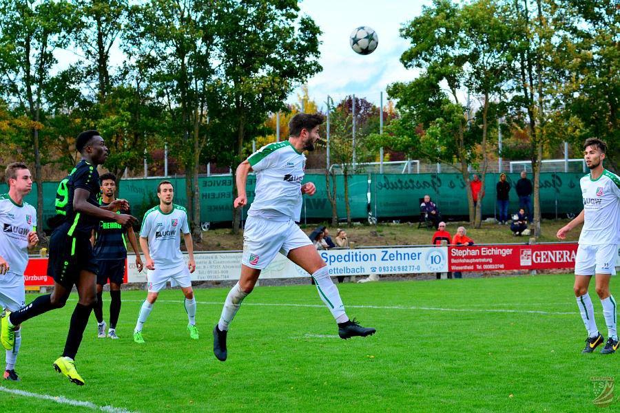 TSV Abtswind - SC Eltersdorf 2:2 (1:1) | 28.09.2019