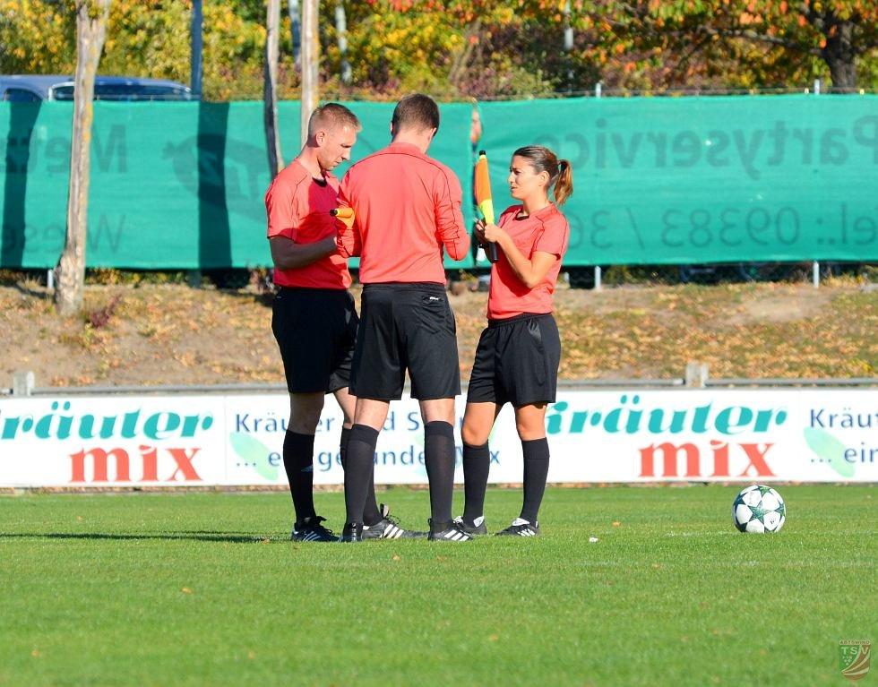 TSV Abtswind - SpVgg Ansbach 2.2 (1:2) | 13.10.2018