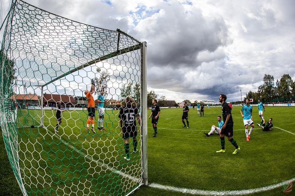 TSV Abtswind – SpVgg Jahn Forchheim 0:2 (0:1) | 08.10.2016